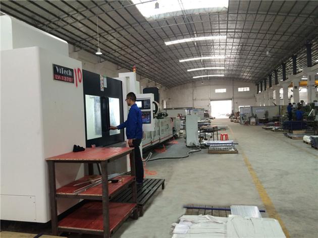 CNC加工中心,CNC加工厂家