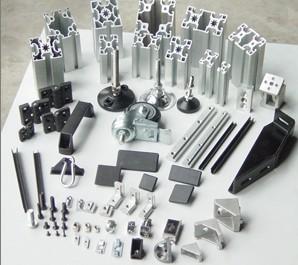 铝型材定制、加工