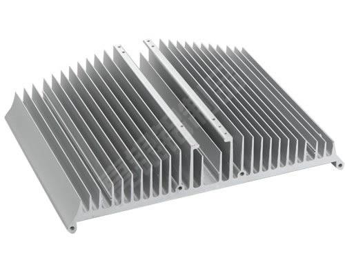 路灯散热器铝材