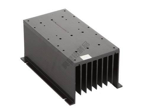 工控散热器铝材
