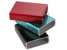 电源铝型材外壳