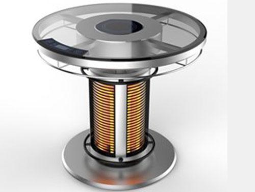 取暖桌铝型材|取暖桌铝材