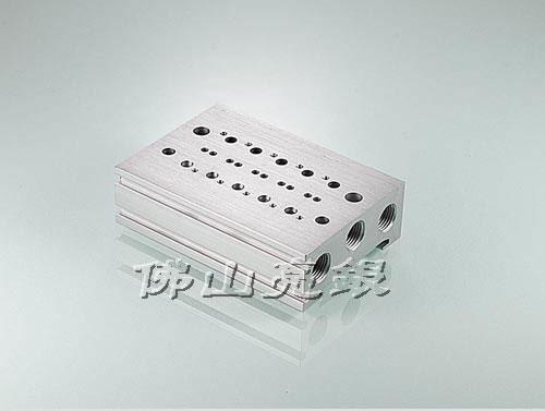 CKD 汇流板铝材开模定制铝型材厂家