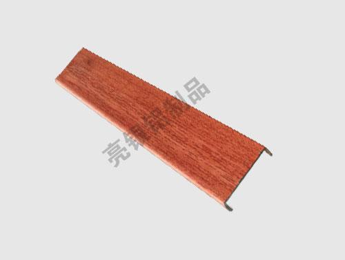 木纹封边铝材|装饰线铝材加工