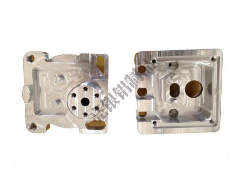 cnc加工工业零配件加工|零配件铝件加工