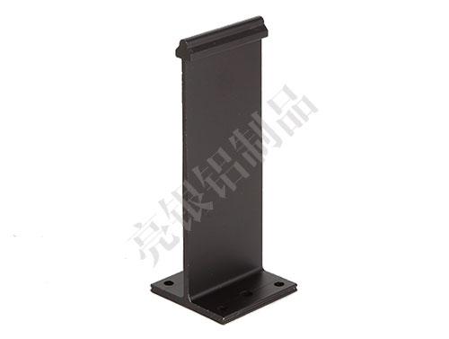 屋面系统铝材加工厂家|屋面系统铝座