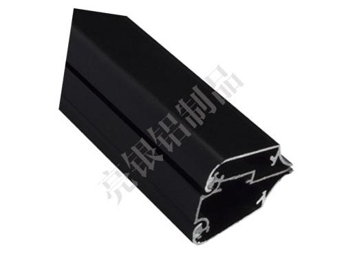 超薄灯箱铝型材加工定制厂家